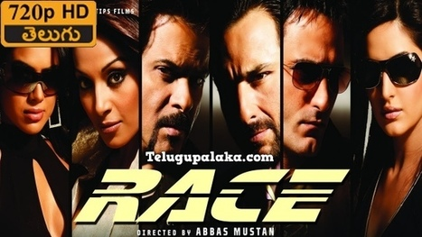 Race 2 Full Movie Download 720p Movieinstmank
