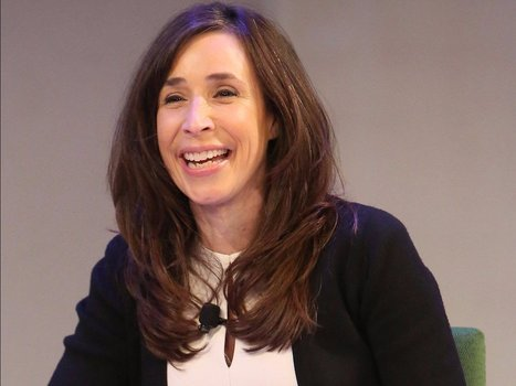 The 30 most powerful women in mobile advertising | Mobile - Mobile Marketing | Scoop.it