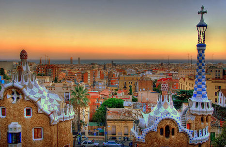 10 of the most beautiful places to visit in Spain | Tilting at Windmills | Scoop.it