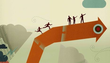 4 must-have skills for leaders to manage change   Leadership   Scoop.it
