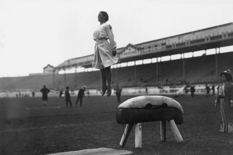 The Spectator – on the purpose of the Olympics - Spectator.co.uk (blog) | 1908 the first London Olympics | Scoop.it