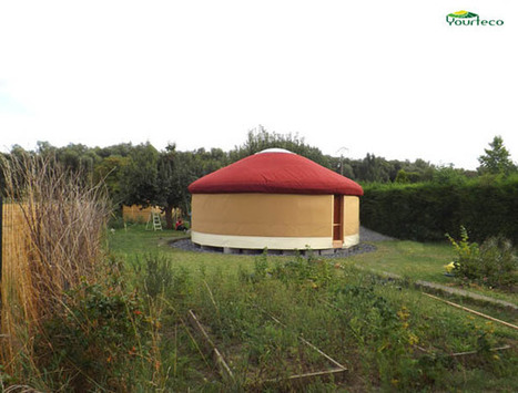 Le Blog de Yourteco - YOURTE RT 2012 | Green Habitat | Scoop.it