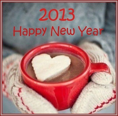 Happy and Prosperous New Year 2013 | Social Media Useful Info | Scoop.it