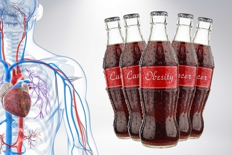6 Things That Will Happen When You Start Drinking Coke Every Day | Holistic Nutrition Health and Wellness | Scoop.it