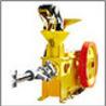 Briquette Press & Machines for Wood Briquetting, Charcoal Pallets