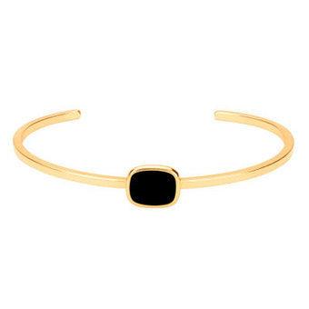 Le bracelet jonc Salomé sur comptoirdesfilles.com - Comptoir des Filles | Comptoir des Filles | Scoop.it