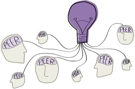 Open Thoughts 2014 | How many peers does it take to change a light bulb? | FabLabs, design, hackerspaces, makerspaces | Scoop.it