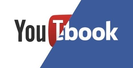 Publicité vidéo quelle complémentarité YouTube Facebook ? | CommunityManagementActus | Scoop.it