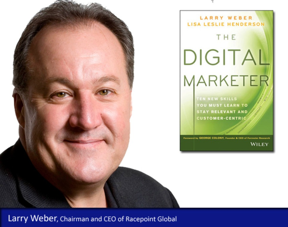 Larry Weber: Why Social Media Is Important For Startups - Forbes | Content Conversations | Scoop.it