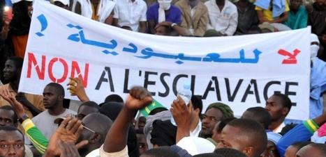 En Mauritanie, l'esclavage est désormais un crime contre l'humanité   La Longue-vue   Scoop.it