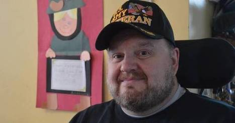 After article, contractors step up to help disabled Raymond veteran with home addition | New Hampshire | Veterans | Scoop.it