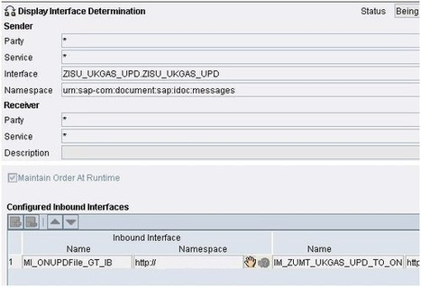 step by step Idoc to file scenario | SAP Blogs
