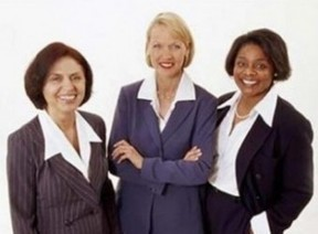 "Female Presence at Executive Levels Produces ""Striking"" Results - Senior Housing News 