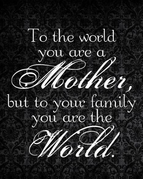 Happy Mothers Day Quotes From Employees | Happy...