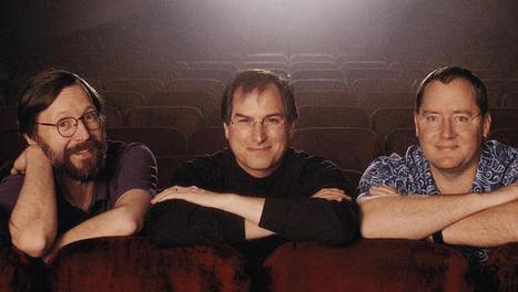 Inside The Pixar Braintrust | Programme, Project and Change Management | Scoop.it