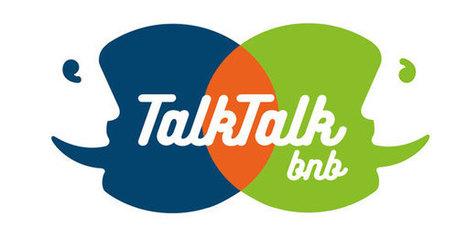 TalkTalkBnb : une solution originale pour pratiquer une langue étrangère | Les Langues pour tous | Scoop.it