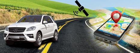 GPS Vehicle Tracking System, Car & Bike Tra