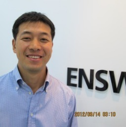 "Enswers: Korea's ""Google for Video"" 