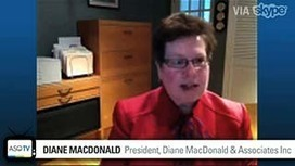 Developing Executive Presence — Diane MacDonald & Associates | Executive Presence | Scoop.it