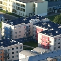 The Microgrid Solution   Sustainable Futures   Scoop.it