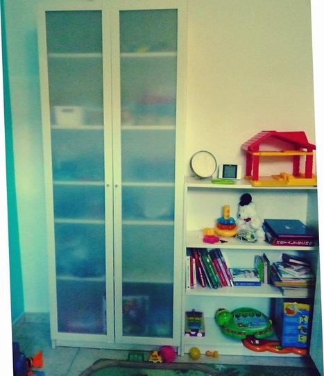 Avant/après, la chambre de mon fils ! | DIY DIY | Scoop.it