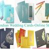 Invitation - Engagement, Wedding, Birthday, or Housewarming Party