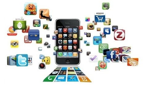Building An Enterprise App Store – How To Choose Which Apps Your Employees Need | Cult of Mac | 21st Century Education for 21st Century Educators | Scoop.it