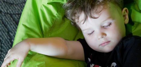Study finds sleep deprivation affects children's brains differently than adults' | DORMIR…le journal de l'insomnie | Scoop.it