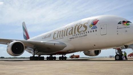 Un serpent dans la soute à bagages, le vol d'Emirates annulé | AFFRETEMENT AERIEN KEVELAIR | Scoop.it