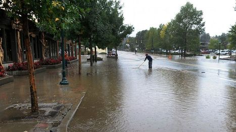 1,200 Unaccounted for in Wake of Colo. Flooding | Family issues | Scoop.it