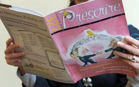 Un manuel pour résister à la promotion des médicaments primé par ... - Le Parisien   Actualités Santé   Scoop.it