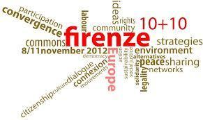 INTERNATIONAL MEETING IN MILAN –  Program of the preparatory seminar for FIRENZE 10+10 | Another World Now! | Scoop.it
