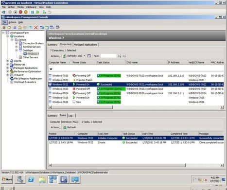 Create A Hyper V Vm Template And Make Your Job