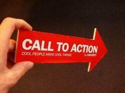 The Significance of Call to Action (CTA)   Digital, Social Media and Internet Marketing   Scoop.it