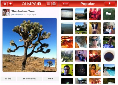 New App Turns A Simple Snapshot Into A Short Video Of Your Life -- AppAdvice | Tools You Can Use | Scoop.it