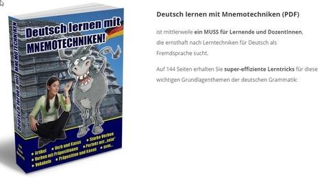 deutsch lernen mit mnemotechniken pdf free 15