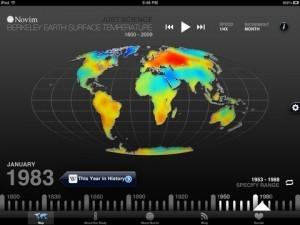 Top 7 Apps for Earth Science Teachers | Digitalmente | Scoop.it