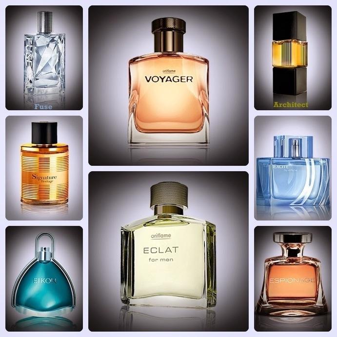 Macam Macam Parfum Oriflame Pria Yang Enak