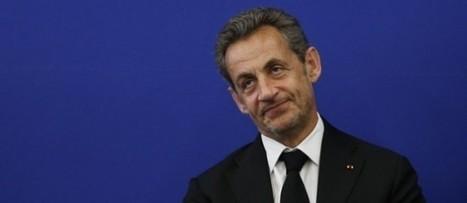 "Quand les fellations du ""monarque"" Sarkozy se retrouvent devant la justice | Sarkozy Dégage | Scoop.it"
