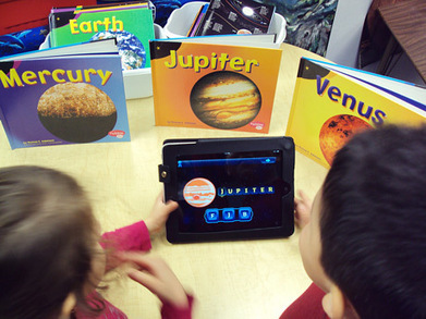 Create Engaging Presentations with Free iPad Apps | Digital Presentations in Education | Scoop.it