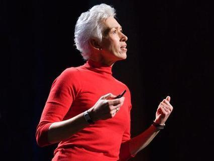 How to overcome our biases? Walk boldly toward them | Best TED - and other good talks | Scoop.it