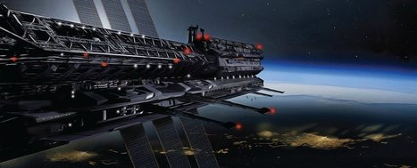 An international group of scientists wants you to join Asgardia - the first space nation | The virtual life | Scoop.it