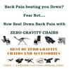 Zero Gravity Chairs HQ