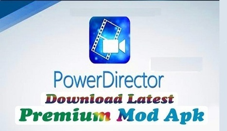 PowerDirector Pro APK Download (4.12.1) Free fo...