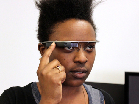 Google Glass Is Awesome But No One's Going To Use It | Technology and Internet | Scoop.it
