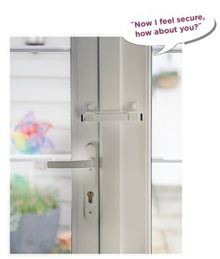 Double Door Locks Florida   Zentry Forced   Sc