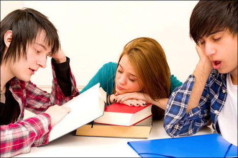 How to Reach Reluctant Learners   Alternative education   Scoop.it