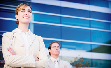 The Resilience Factor in Leadership | ReadyToManage | Facilit8Success | Scoop.it