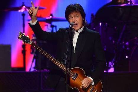 Paul McCartney to U.S. Court: 'Help!' | Nerd Vittles Daily Dump | Scoop.it