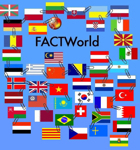FACTWorld - Forum for Across the Curriculum Teaching | The Arts & Languages | Scoop.it